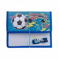 "Папка для зошитів B5 ""1В"" 491850 ""Team football"""