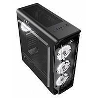 Игровой компьютер StarLight Intel Core i5 4 ядра (6gen.) / s1151 / DDR4 16GB / SSD M.2 240GB + HDD 1TB / Radeon RX 580 8GB / 600W / ATX