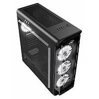 Компьютер игровой StarLight Intel i5 4 ядра (6gen.) / DDR4 16GB / SSD M.2 240GB + HDD 1TB / Radeon RX 580 8GB