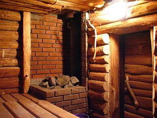 Строительство саун и бань под ключ.Товары для бани