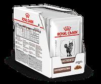 Вологий корм Royal Canin Gastrointestinal для кішок 12х85 гр