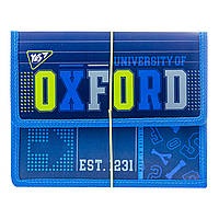 "Папка для зошитів B5 ""Yes"" 491801 ""Oxford"""