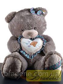 Медведь (шкура не набитая) 7224-80