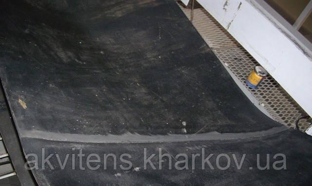 Стыковка конвейерной ленты 1400*3-х/х