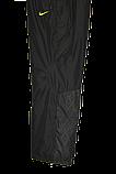 Мужские черные спортивные штаны Nike Storm Fit T90, фото 3