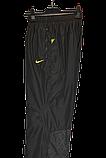 Мужские черные спортивные штаны Nike Storm Fit T90, фото 2