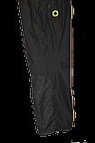 Мужские черные спортивные штаны Nike Storm Fit T90, фото 6