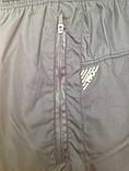 Мужские черные спортивные штаны Nike Storm Fit T90, фото 9