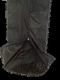 Мужские черные спортивные штаны Nike Storm Fit T90, фото 8