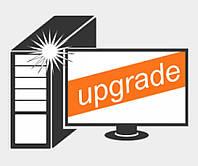 Модернизация, улучшение, апгрейд, компьютера, ноутбука и нетбука.