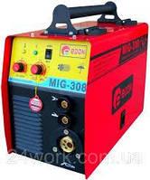 Сварочный инверторный полуавтомат EDON MIG/MMA-308 (NEW)