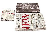 """Полуторный комплект (Бязь)   Постельное белье от производителя """"Королева Ночи"""", фото 3"""