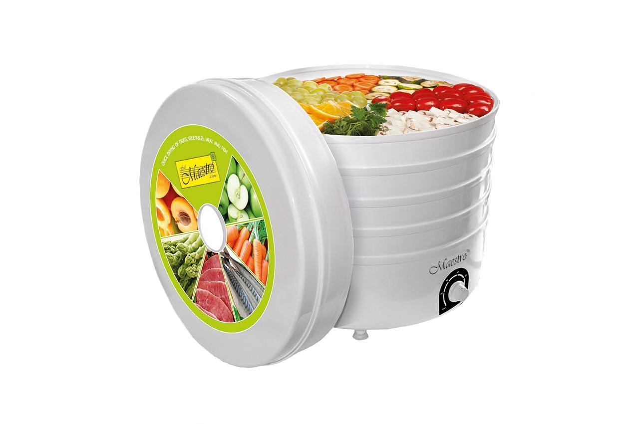 Сушилка для овощей и фруктов Maestro - MR-766