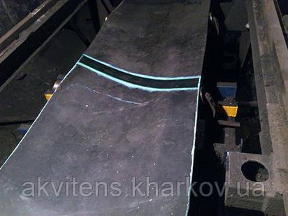 Стыковка конвейерной ленты 800*5-х/х