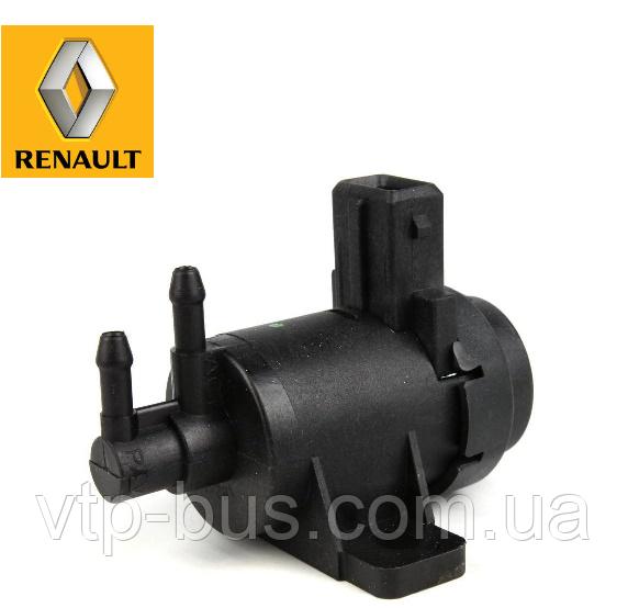 Клапан управления турбины на Renault Trafic 1.9 / 2.0 / 2.5dCi (135 л.с.) 2001-2011 Renault 7700113071J