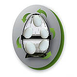 Контейнер для чистки яиц Egg Stripper (5eggs), фото 4