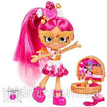 Лялька Shopkins Shoppies Lil' Secrets Ліппі Лулу 57258