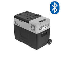 Автохолодильник компрессорный 40л. , DC12v/24v, AC230V