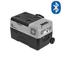Автохолодильник компрессорный 30л. , DC12v/24v, AC230V
