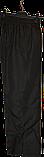 Мужские черные спортивные штаны Nike Air Fit Dry., фото 4