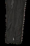 Мужские черные спортивные штаны Nike Air Fit Dry., фото 3
