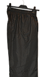Мужские черные спортивные штаны Nike Air Fit Dry., фото 5