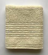 Полотенце для лица Gold Soft Life Cotton Deniz 50*90 см махровое банное кремовый арт.3844441111224