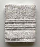 Полотенце для тела Gold Soft Life Cotton Deniz 70*140 см махровое банное белое арт.3844441111228