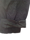 Мужские черные спортивные штаны Adidas., фото 8