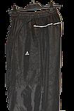 Мужские черные спортивные штаны Adidas., фото 4