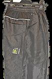 Мужские черные спортивные штаны Adidas., фото 6