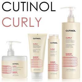 Curly для кучерявого волосся