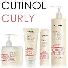 Curly для вьющихся волос
