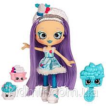 Лялька Shopkins Shoppies Фея Фрия з аксесуарами 56709