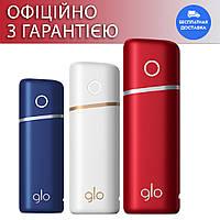 Система нагревания табака Glo™ Nano 3.0 Red (Нано)