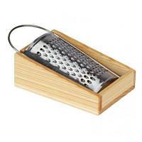 Игровой набор nic терка на деревянной подставке (NIC530678)