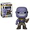 Фигурка Funko Pop Thanos #289 10 см, фото 3