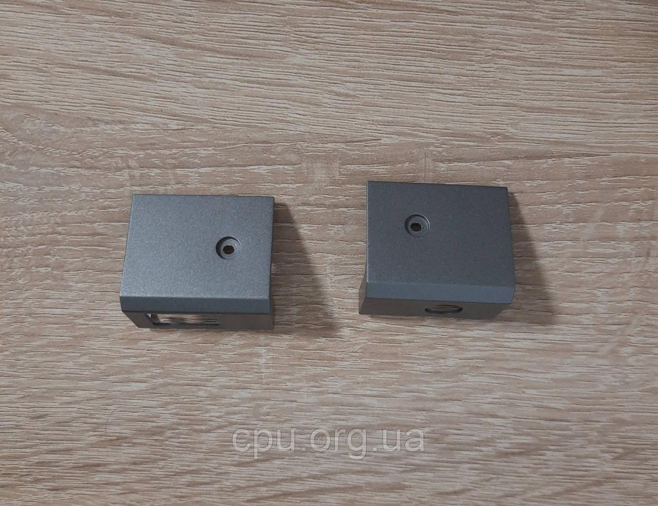 Dell Latitude E4310 накладки на петли hinge cover
