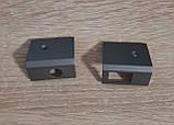 Dell Latitude E4310 накладки на петли hinge cover, фото 2