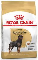 Сухой корм Royal Canin Rottweiler Adult для собак породы ротвейлер