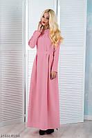 Жіноче плаття Подіум Sonia 21222-ROSE XS Рожевий