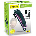 Машинка для стрижки волос Maestro MR-651, 15 Вт., фото 7