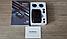 Беспроводные Hi-Fi Bluetooth 5.0 наушники M11 TWS чёрного цвета с зарядным кейсом на 3300 мА/ч (7119, фото 5