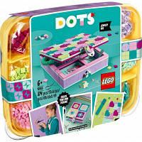 Конструктор LEGO DOTs Шкатулка для драгоценностей 374 деталей (41915)