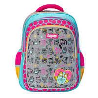 Рюкзак школьный 1 Вересня S-44 Оwl (558226)