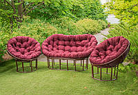 Комплект мебели Мамасан магазин мебели для дачи