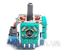 Механизм аналога 3D джойстика PS4 (3 pin) Оригинал (Черкассы)
