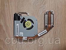 Dell Latitude E4310 процессорный радиатор и кулер cpu fan