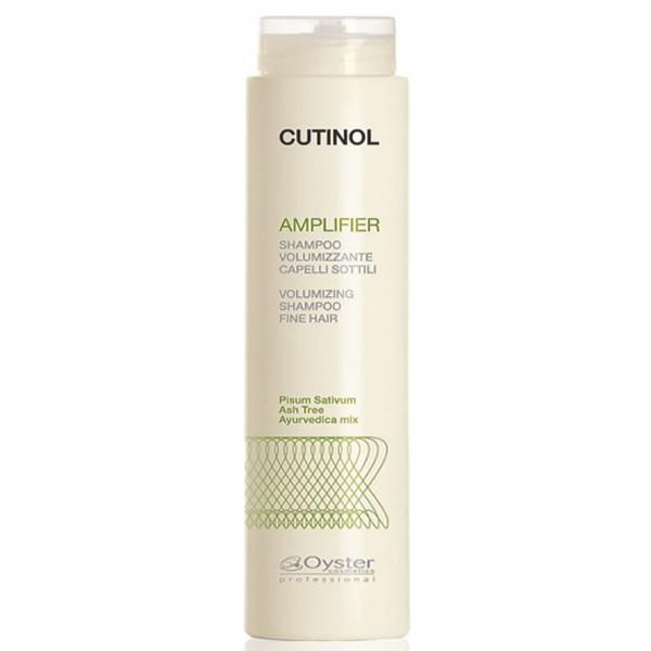 Шампунь для придания объема волосам Oyster Cosmetics Cutinol Amplifier 250 мл