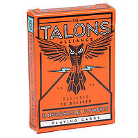 The Talons Alliance - игральные карты Ellusionist